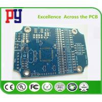 China Quick Turn Single Sided Circuit Board Pcb Prototype 1oz For Medical Industry on sale