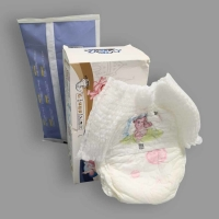 Quality Super Dry All Size Under Wear Skin Care Cotton Unisex Adult Diapers for sale