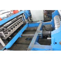 Buy Cold Rolled Steel Silo Roll Forming Machine Lightweight Concrete Wall Panel Forming Machine at wholesale prices