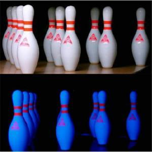 China Bowling Pins Glow Bowling Pin on sale