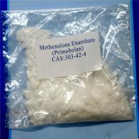 Buy cheap 303-42-4 Real Cutting Cycle Steroids Methenolone Enanthate Primobolan Depot 100 mg/Ml product