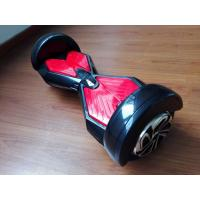 Buy cheap Large Wheel electric scooter board drifting with Free Inflatable Hollow Tire product