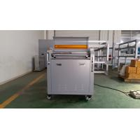 Quality 3.8KW Automatic Power Photo Album Making Machine For Board / Wood for sale