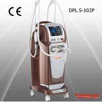 Quality DPL Fast Freckle Removal and Hair Removal IPL Machine / DPL IPL Machine for sale