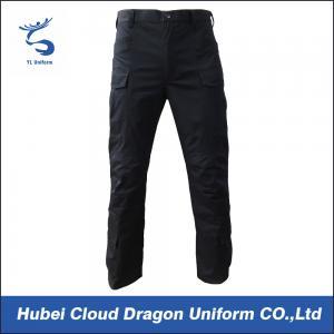 Quality 100% Cotton Security Guard Pants / Women
