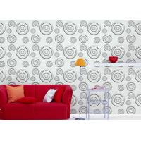 Quality Ironing Sandwich Wall Home Decor Wallpapers Modern Indoor Wallpaper with 3D Effect for sale