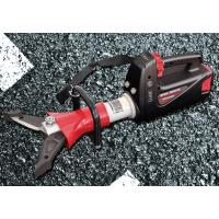 Buy cheap High Strength BC360 Electric Hydraulic Cutting Pliers Fire Fighting Equipment from wholesalers