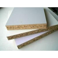 Quality Good quality and cheap mfc chipboard for sale