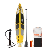 Quality 381*76*15cm Womens Inflatable SUP for sale
