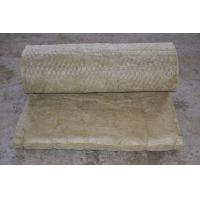 China Mineral Wool Insulation Blanket , Sound Absorption Rockwool Blanket on sale