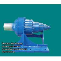 China Foot mounted planetary gearbox on sale