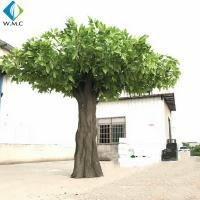 Large Artificial Mango Tree , Artificial Palm Plants Customized Design for sale