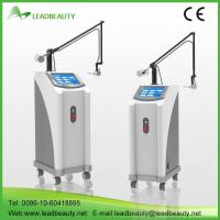 Quality Fractional co2 laser scar removal machine for sale