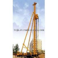 Quality Pile Drilling Rig for sale