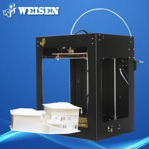 China Desktop big size metal 3d printer/3d printer metal on sale