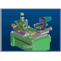 Buy 14KW Universal CNC Gear Chamfering Machine For Shaft Gear With Three Axis at wholesale prices
