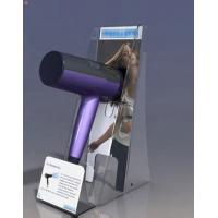 Quality Durable Counter Top Hair Product Display Stands / Retail Pos Display Stands for sale
