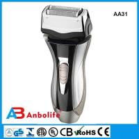 Quality Men's shaver with three reciprocating blades for sale