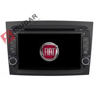 China 7 Inch Wince System Car Stereo Multimedia Player System For Fiat DOBLO TV RADIO on sale