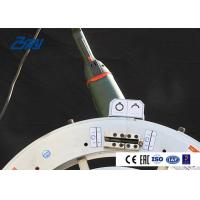 China High Efficiency Portable Pipe Cutting And Beveling Machine Customized Tools on sale