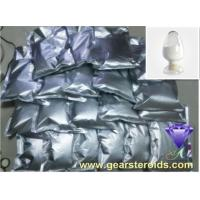 Buy cheap White Crystalline Powder Raw Steroid Powders , CAS136-47-0 Tetracaine Anesthesia product