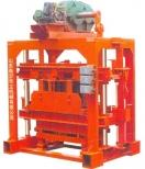 Buy cheap Hollow solid block machine from wholesalers
