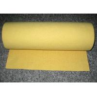 Quality Nomex P84 Filter Cloth Nonwoven Needle Filter Fabric Air Filtration for sale