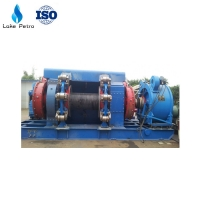 China API Drawworks for Drilling Rig Using       Equipment For Drilling on sale