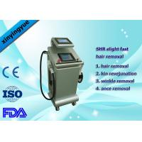 Quality Body Elight RF Laser Machine / Q Switch YAG Laser Tattoo Removal Machine for sale