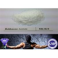 Buy Boldenone Acetate Boldenone Steroids  Injections For Bodybuilding CAS 2363-59-9 at wholesale prices