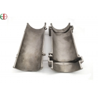 Quality AISI SS316 Mounted Lost Wax V5 Stainless Steel Precision Castings for sale