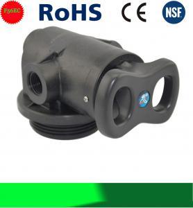Runxin Manual Filter Control Valve F56EC in Water Filter Treatment