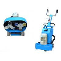 Buy cheap ISO Certification Terrazzo Floor Grinder Terrazzo Floor Polishing Machine from wholesalers