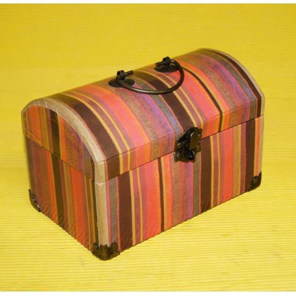 Как из коробки сделать чемодан для игрушек