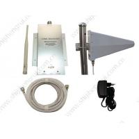 Quality CDMA900 850mhz CDMA mobile phones signal repeaters CDMA850 850mhz 3G cell phone boosters for sale