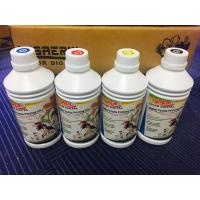 Quality Water Based Disperse Type Dye Sublimation Printer Ink For DX5 / DX7 Heads for sale