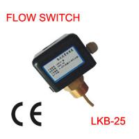 China Water flow switch LKB-25 on sale