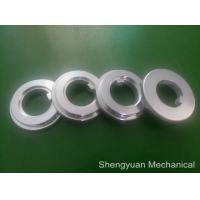 Quality Stainless Steel Precision Gears , Steel Forging Parts , Spur Gear for sale