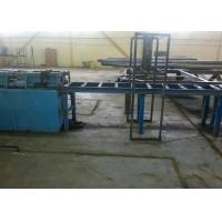 China Auto Metal Stainless Steel SS Pipe / Tube Expanding Equipment on sale