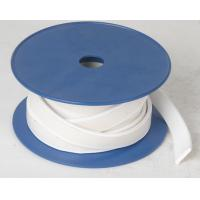 China Self-adhesive Expanded PTFE Joint Sealant Tape 3 - 45 mm Wide on sale
