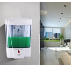 Quality Infrared Smart Soap Dispenser for sale