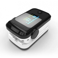 """Quality 0.96"""" Portable Choicemmed Fingertip Pulse Oximeter For Health for sale"""