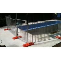 China Temporary Pool Fencing on sale