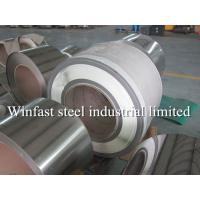 Quality 304 Cold Rolled Stainless Steel Coil Width 1219mm 1500mm Stainless Steel Strip Roll for sale