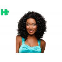 Quality Top Quality Products HuanFei Manufacturers Synthetic Hair Wigs for sale