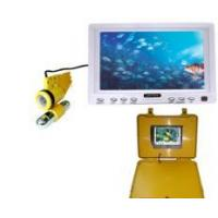 Quality 20m Cable Underwater Monitor System for sale