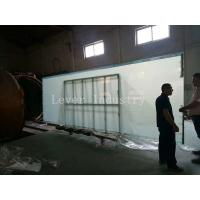 Quality Vacuum polyester release film with high temperature for laminated glass for sale
