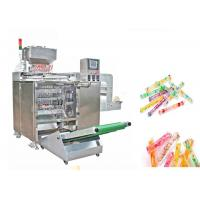 Buy cheap Coffee Automatic Powder Packing Machine , Powder Sachet Packaging Machine from wholesalers