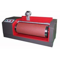 Buy cheap DIN 53516 SATRA TM 174 Lab Equipment Abrasive Testing Machine Abrasion Tester from wholesalers