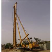 China Multi-Functional Hydraulic Piling Rig on sale